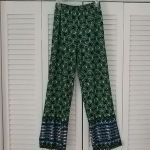 Sunny Leigh Palazzo Pant Size S